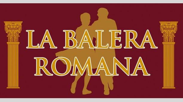 La balera romana for La cucina romana