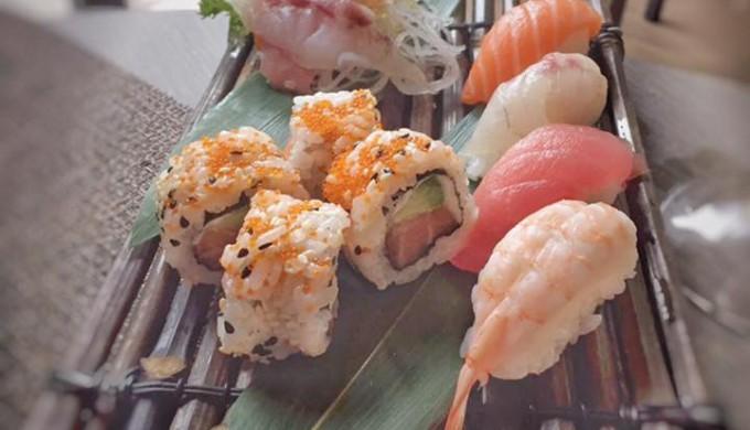 Neko Ristorante Giapponese All You Can Eat Via Nomentana
