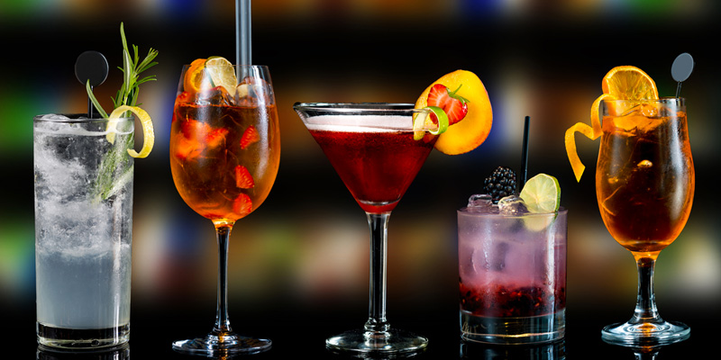 Cocktail Aperitivo Roma