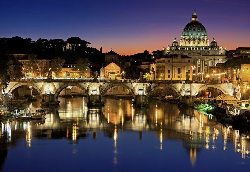Aperitivi Roma Centro