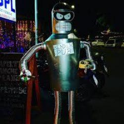 Bender Pub montesacro roma 3