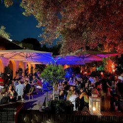 BoBo Cocktail Bar Casa Del Jazz 1