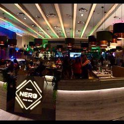 Discoteca Nero Lab Roma 4