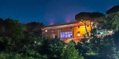 La Villa Sublime Feste di Laurea