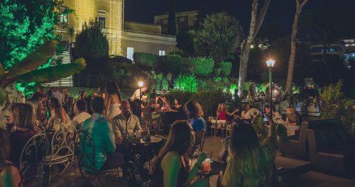 La Villa Sublime Garden