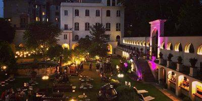 Locali per Feste di Laurea al Centro di roma