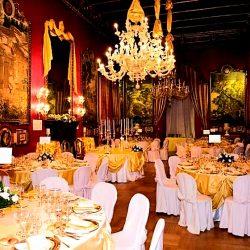 Saloni Hotel Quirinale Roma