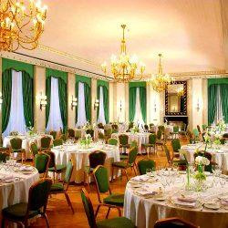 Saloni Hotel quirinale 3