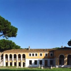 Villa Osio Casa del Jazz Roma 2