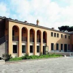 Villa Osio Casa del Jazz Roma 3