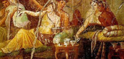 Eventi e Serate a Roma